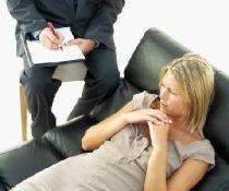 psy divan consultation